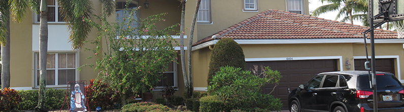 Exterior Waterproofing | Prime Painting Inc | West Palm Beach, FL | (561) 791-8838